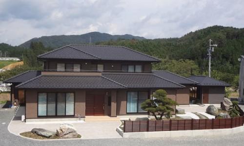 山大ホームの施工事例